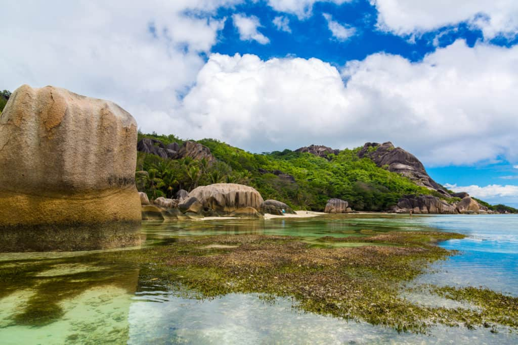 La Digue - What is Remote Working?