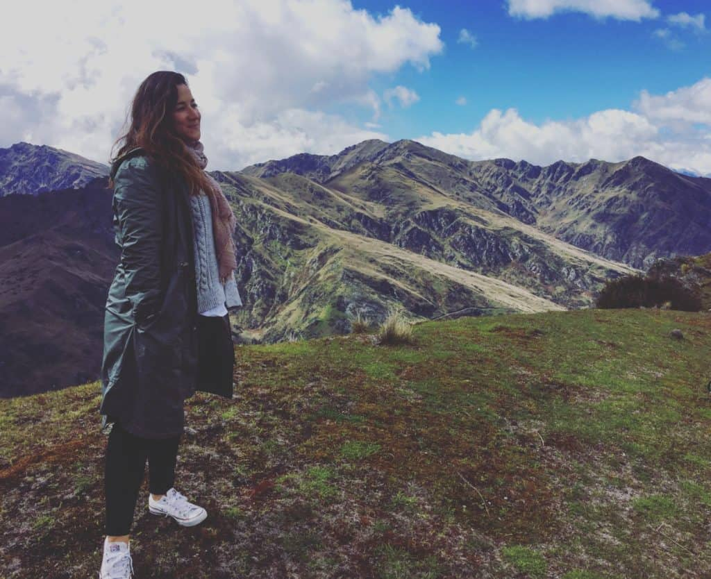 Nomad Interviews with Valentina Valentini | letsworkremotely